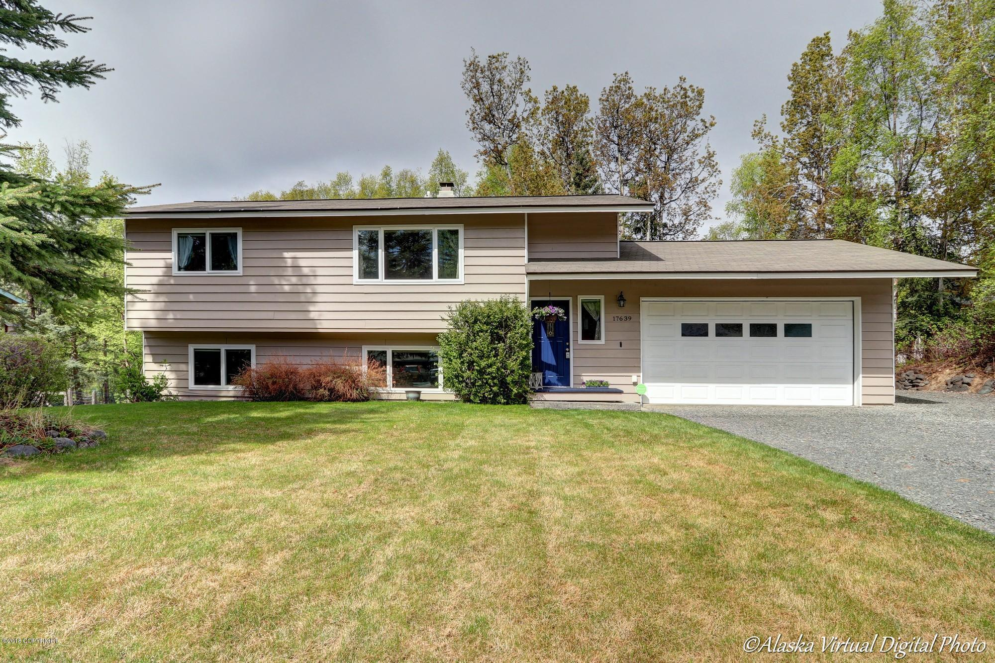 17639 Teklanika Drive Anchorage  - Mehner Weiser Real Estate Real Estate