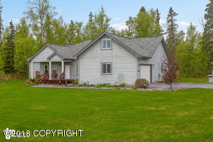 Property for sale at 2560 S Evening Fog Circle, Wasilla,  AK 99654