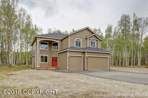 Property for sale at 8288 E Wolf Creek Road, Wasilla,  AK 99654