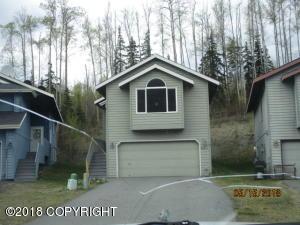 20211 Glacier Park Circle, Eagle River, AK 99577