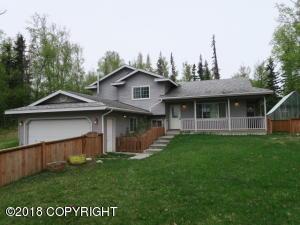 4301 W Overby Street, Wasilla, AK 99623