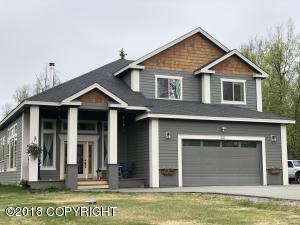 Property for sale at 521 Lochcarron Drive, Wasilla,  AK 99654