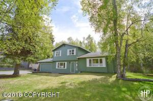 Property for sale at 23046 Live Alder Avenue, Chugiak,  AK 99567