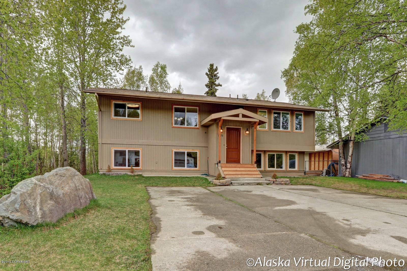 6720 Freebird, Anchorage