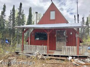 7818 S Irish Lane, Big Lake, AK 99652