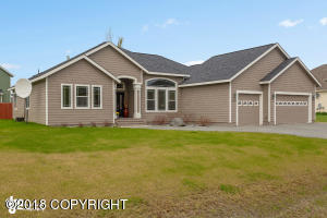 Property for sale at 2742 S Capon Place, Wasilla,  AK 99654