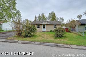 1417 Elmendorf Drive, Anchorage, AK 99504