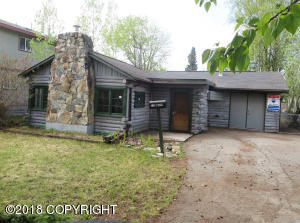 716 N Bunn Street, Anchorage, AK 99508