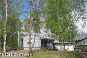 705 W 47th Avenue, Anchorage, AK 99503