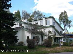 2440 Scarborough Drive, Anchorage, AK 99504