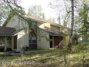 Property for sale at 3025 N Cambay Court, Wasilla,  AK 99654