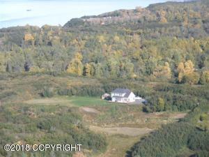 51745 Mt. Torbert Road, Nikiski/North Kenai, AK 99635
