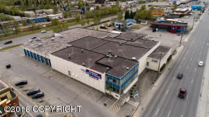 814 W Northern Lights Boulevard, Anchorage, AK 99503