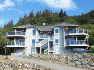 152 Mountain View Drive, Homer, AK 99603