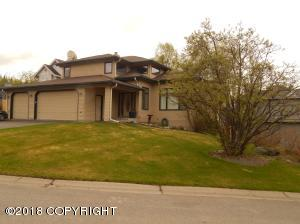 7150 E Chester Heights Circle, Anchorage, AK 99504