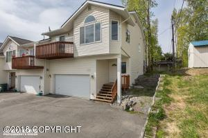 7252 Glade Place, Anchorage, AK 99518