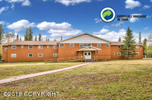 200 College Road, Glennallen, AK 99588