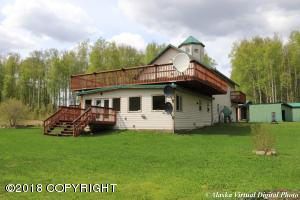 Property for sale at 3667 N One Horse Lane, Wasilla,  AK 99654