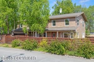 1350 Hillcrest Drive, Anchorage, AK 99503