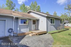 18226 Clear Falls Circle, Eagle River, AK 99577