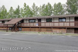 12332 End Street, Eagle River, AK 99577