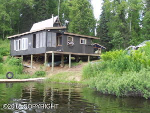 L53A No Road Whiskey Lake, Remote, AK 99000