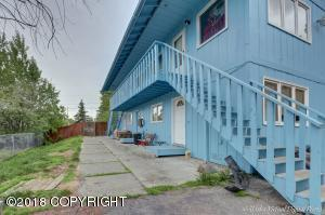 Property for sale at 7531 Peck Avenue, Anchorage,  AK 99504