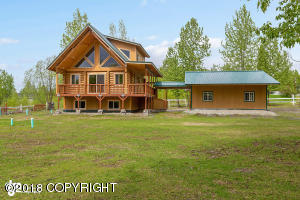 Property for sale at 19180 Beverly Avenue, Chugiak,  AK 99567