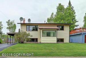 5701 Radcliff Drive, Anchorage, AK 99504