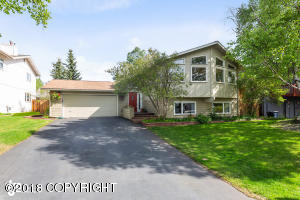 Property for sale at 6741 Pickwick Place, Anchorage,  AK 99504