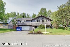 Property for sale at 8450 Greenhill Way, Anchorage,  AK 99502