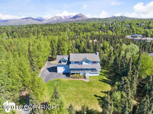 9601 Homestead Trail, Anchorage, AK 99507