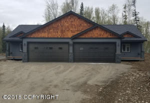 Property for sale at 205 W Celtic Circle, Wasilla,  AK 99654