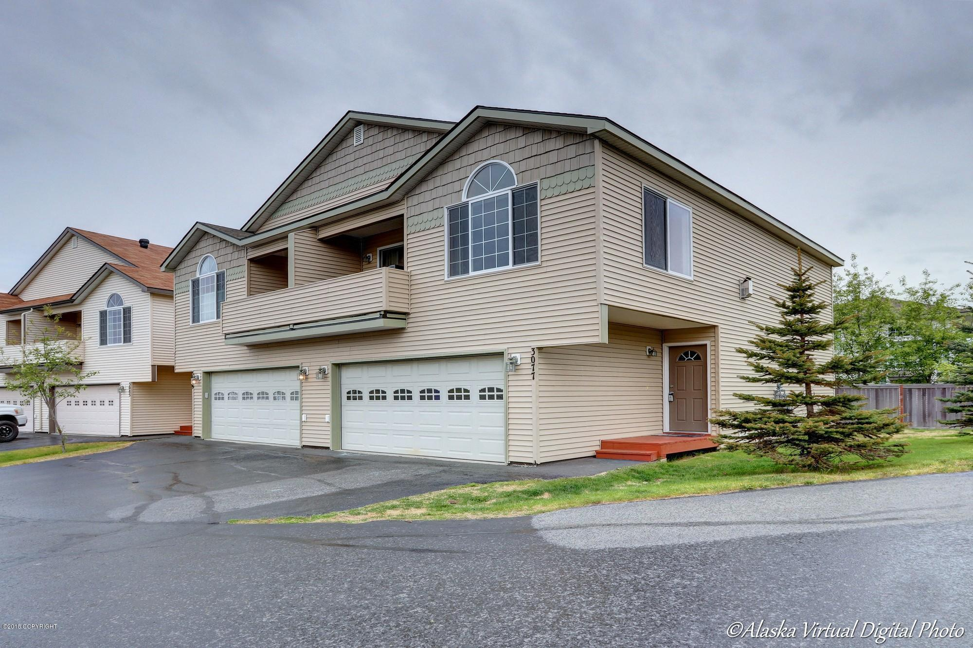 3077 Seclusion Cove Drive Anchorage  - Mehner Weiser Real Estate Real Estate