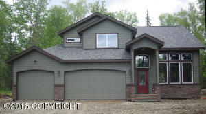 Property for sale at L1 E Carr Smith Street, Wasilla,  AK 99654
