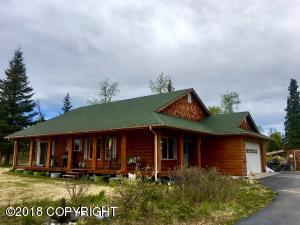 63415 Evergreen Loop, Ninilchik, AK 99639