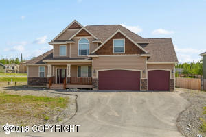 2081 S Withers Road, Wasilla, AK 99654