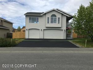 11621 Alderwood Loop, Anchorage, AK 99516