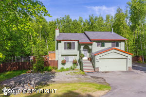 Property for sale at 22700 Judd Drive, Chugiak,  AK 99567