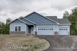 Property for sale at 1303 E Esty Drive, Palmer,  AK 99645