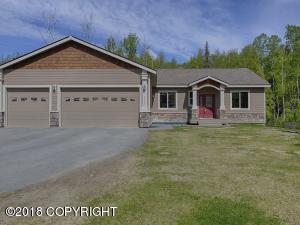 5035 W Sundance Circle, Wasilla, AK 99623