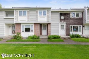 3372 Mt Vernon Court, Anchorage, AK 99503