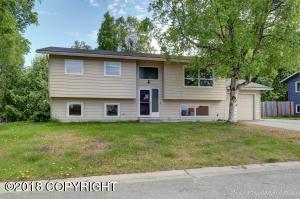 2002 Tasha Drive, Anchorage, AK 99502
