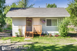 3804 Wilson Street, Anchorage, AK 99503