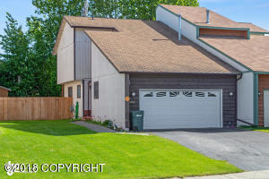8005 Country Woods Drive, Anchorage, AK 99502