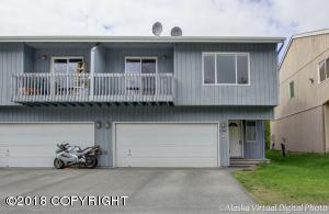 13718 Fire Creek Trail Drive, Eagle River, AK 99577