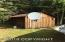 Bunk House / Shed