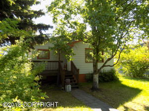 1525 E Street, Anchorage, AK 99501