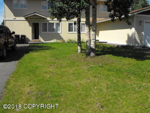 1128/1130 Mila Street, Anchorage, AK 99504