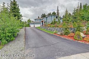 16481 Manorwood Pointe Circle, Anchorage, AK 99516